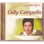 Cd Celly Campello - Serie Bis ( Duplo ) 2000