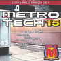 Metro Tech- 15 - 28,00 Fr. Gratis Gamedan