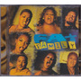 Fat Family - Cd Fat Family - 1998