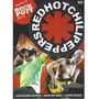 Red Hot Chili Peppers - Dvd Rock Im Pott 2012