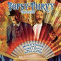 Cd Topsy-turvy - The Music Of Gilbert & Sullivan: From Ost