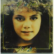 Compacto Vinil Nikka Costa - First Love - Cbs Especial (novo
