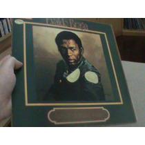 Lp Evaldo Braga - O Ídolo Negro Volume 3 - Zerado