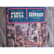Gershwin - Porgy And Bess - Jerome Kern Themes From