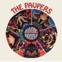 Cd - The Paupers - Magic People - Rock Canadense