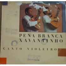 Lp (027) Sertanejo - Pena Branca & Xavantinho
