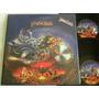 Judas Priest Painkiller 2 Lp 180 Gramas Made In England