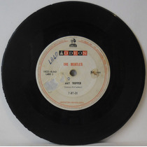 Compacto Vinil The Beatles - Day Tripper - 1966 - Odeon