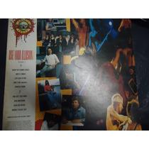 Lp - Vinil - Guns N Roses Use Your Illusion 1