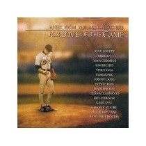 Cd For Love Of The Game: Music From The Motion Picture