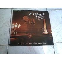 Lp Je Taime - Coletânea Música Francesa 1978.