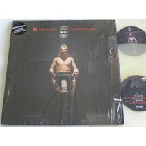 The Michael Schenker Group 2 Lp Accept Scorpions Iron Maiden