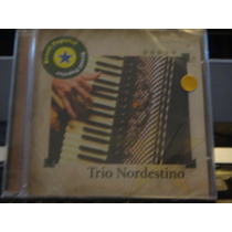 Cd - Trio Nordestino - Brasil Popular