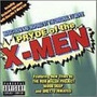 Cd Pryde Of The X-men: Music From And Inspired By The Origin