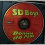 Cd Single Sd Boyz / Bonecao Do Posto / Frete Gratis