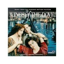Cd Wings Of The Dove: Music From The Miramax Motion Picture