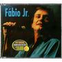 Fabio Jr Cd Single Só Você 3 Faixas - Novo Lacrado Raro