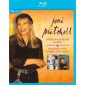 Blu-ray Joni Mitchell Woman Of Heart/painting W Words [eua]