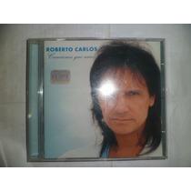 Cd Nacional - Roberto Carlos - Canciones Que Amo