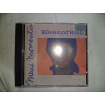 Cd Nacional - Reginaldo Rossi - Meus Momentos