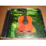 Cd- Azul Music- Violão & Floresta- Natureza- Frete Gratis