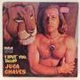 Compacto Vinil Juca Chaves - I Love You, Bicho - 1975 - Rca
