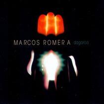 Cd Marcos Romera Da Garoa