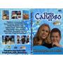 Dvd Banda Calypso Programa De Tv Raul Gil 2008