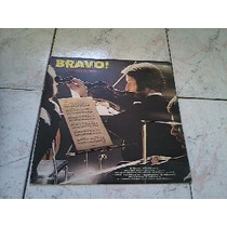 Lp Bravo - Especial 1985.