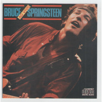 Cd Bruce Springsteen - Ao Vivo - Born In The U.s.a - War