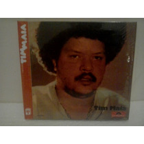 Cd Tim Maia 1971 Coleção Abril - Lacrado