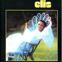 Lp Elis Regina - Elis 1974
