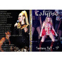 Dvd Banda Calypso Em Santana Hall 2013