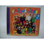 Cd Chiquititas- Volume 2