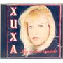Cd Xuxa - Luz Do Meu Caminho - 1995