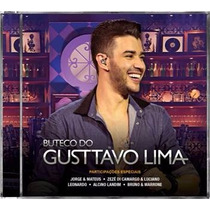 Cd Gusttavo Lima Buteco Do Gusttavo Lima 2015