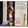 =cd Caras- Tenores - José Carreas-plácido Domingo- Pavarotti