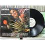 Raul Moreno / As Gatas Samba Incrementado Lp Enir Discos