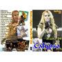 Dvd Banda Calypso Em Brasilia 2010