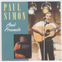Cd Paul Simon - And Friends - Cd Importado - This Is Real