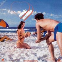 Cd Pão Pão Beijo Beijo - Internacional - Cdmusicclub - 1983