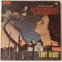 Compacto Vinil Musica Do Filme O Anonimo Veneziano - Tony Re