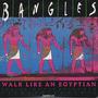 Cd-single-bangles-walk Like An Egyptian-4 Versões