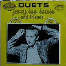 L.p. Jerry Lee Lewis Gold Vinil Original 1978 Sun Records