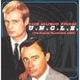 Cd The Music From U.n.c.l.e.: The Original Soundtrack Affair