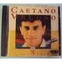 Cd Caetano Veloso - Coletânea Minha História - Frete 8,00