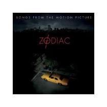 Cd Zodiac Soundtrack