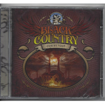 Black Country Communion - Glenn Hughes - Ex Deep Purple -