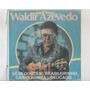 Compacto Vinil Waldir Azevedo - Vê Se Gostas - 1982 - Contin