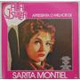 Lp Sarita Montiel - Super Gala Apresenta O Melhor De Sarita